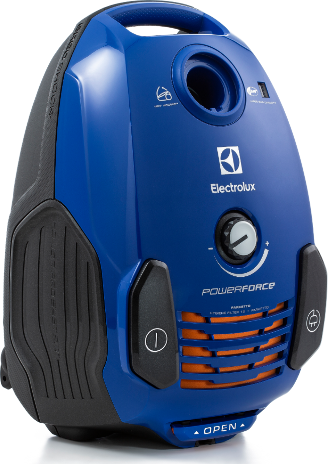 Electrolux Dammsugare PowerForce Parket EPF62IS | Billig
